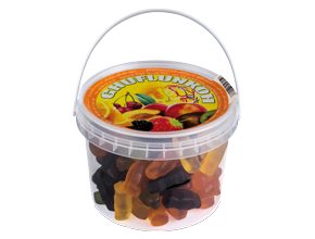 Pastilles Bucket Fruity