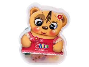 Fruity Pastilles Shila Small Bearish